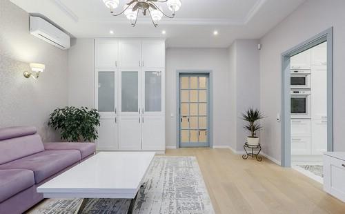Преимущества заказа квартиры под ключ